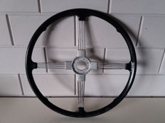 Classic Brooklands steering wheel - 1950s