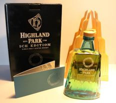 Highland Park 17 years old Ice Edition
