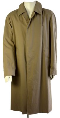 Burberrys - coat - with removable inner coat