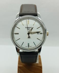 TiSSOT Dresswatch - Men - 2014