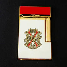 "Lighter S.T. DuPont ""OPUS X"" 2006 line 2"