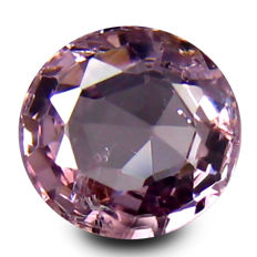 Purple Spinel - 1.07 Carat -  No reserve price
