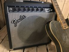 Fender Japan Sidekick 30 Reverb Amplifier