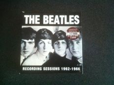 The Beatles : Recording Sessions 1962-1966 ,  8 CD'S and 2 DVD Boc Limited Edition