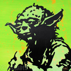 MR.BABES - Star Wars: Yoda