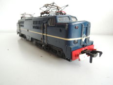 Fleischmann H0  - Electric locomotive Series 1200 of the NS No. 1215
