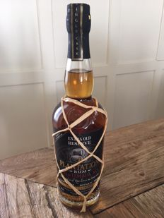 Rum Plantation Guatemala XO Sauternes cask finish - 1 of 300 bottles