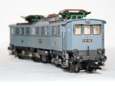 Märklin H0 - 3628 - Electric locomotive Series BR E91 of the Deutsche Reichsbahn Gesellschaft (DRG), MHI model