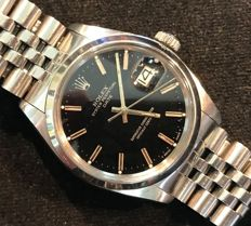 Rolex - Rolex Oyster Perpetual Air King - 5500 - Heren - 1970-1979