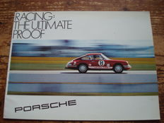 1969 Porsche Racing: the ultimate proof