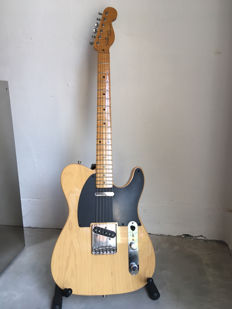 Tommy's Special Guitar - 2000