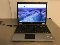 HP 6730b 2,4 - 2GB - 120GB with windows 7 professional