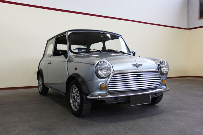 Rover - Mini Cooper 1.3 Cat - 1991