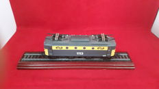 Roco H0 - 63656 - Electric locomotive Series 1100 of the NS, no. 1113