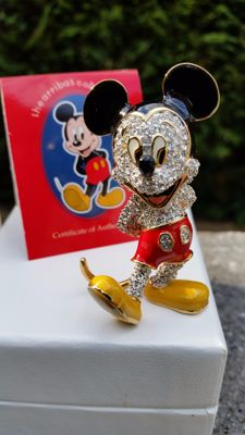 Arribas - Mickey Mouse Limited Edition.