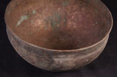 Singing bowl - Nepal - around 1900