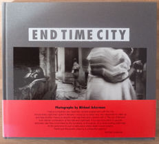 Michael Ackerman - End Time City - 1999
