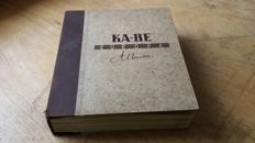 Europe 1850/1945 - Collection in classic KaBe album