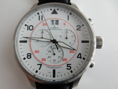 Zeno-Watch Basel - chronographe - Zw 6221 - 男士 - 2011至现在