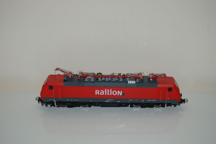 "Piko H0 - 57454 - Electrische locomotief ''Raillion"" van de DB"