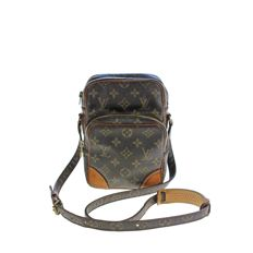 Louis Vuitton – Monogram Amazon shoulder bag ***No minimum price***