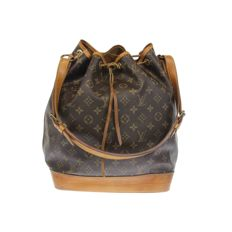 Louis Vuitton – Noé Monogram shoulder bag