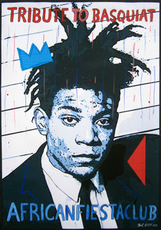 Jack Risto - For Basquiat