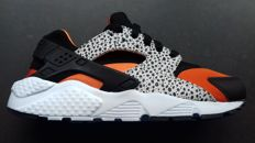 Nike Huarache Run Safari (GS)