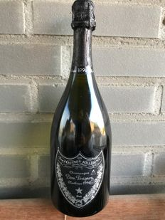 1996 Dom Perignon Oenotheque Vintage Champagne – 1 bottle (75cl)