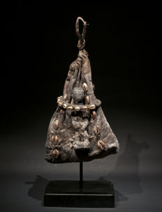 Bag of a shaman - FON - Benin