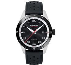 Montblanc – TimeWalker Date – 116059 - Men's watch from 2011 to date