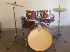 Stagg Jia Series Drum Kit