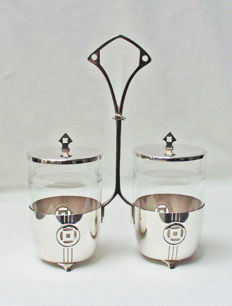 WMF - 'pickle' set