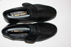 Bally – Slip-on trainers
