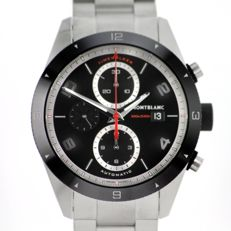 Montblanc – TimeWalker Chronograph Automatic – 116097 – Men's watch – 2011-present