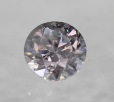 Diamant 0.42 Carat D Color SI2 Clarity - DG2039 - NO RESERVE PRICE