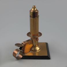 Art Deco table lighter - Kaschie - Germany - US ZONE - circa 1945-1950