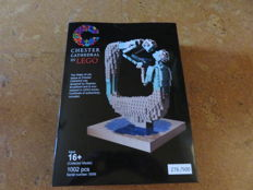 Lego Chester Cathedral , The Water of Life no 276 /500 - Sealed