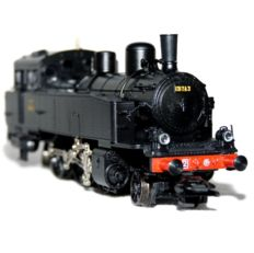 Märklin H0 - 3413 - Tender locomotive, series 131 TA of the SNCF