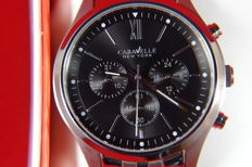 Caravelle New York - Chronograph Watch - Homme