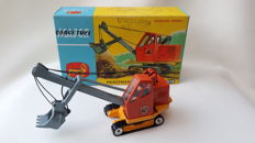 Corgi Toys - Scale 1/48 - Priestman Cub Shovel No.1128