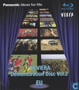 '08 Viera Demonstration Disc Vol.2 EU