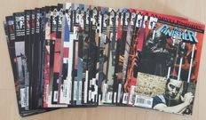 Marvel Comics – The Punisher Vol 6 – Issues #1-37 – Complete Set – X27 SC – (2001/2004)