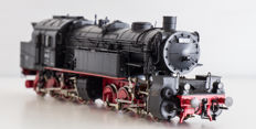 Rivarossi H0 - 1374 -  Steam locomotive BR 96 of the DRG