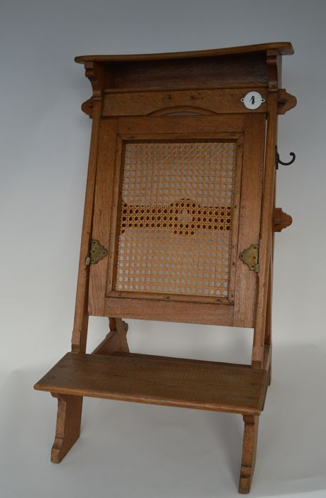Antique Prayer chair - Antique Prayer Chair - Catawiki