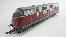 Roco H0 - 43522 - Heavy diesel-hydraulic locomotive V200 Essen of the DB