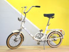 Graziella bicycle - Original by Carnielli - 16'' Graziella