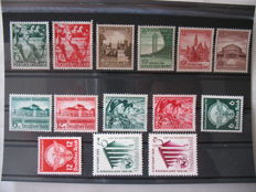 German Reich 1936/1945 - collection