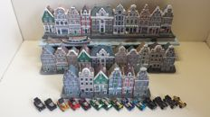 100 year Blokker - Canal houses