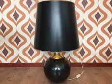 Designer unknown for Il Punto La Bottega - Mid-century table lamp
